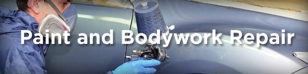 Paint & Bodywork Repair